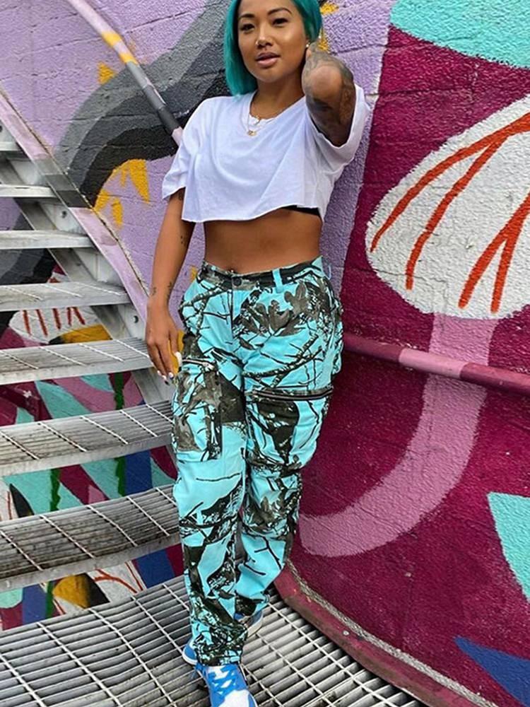 street pants