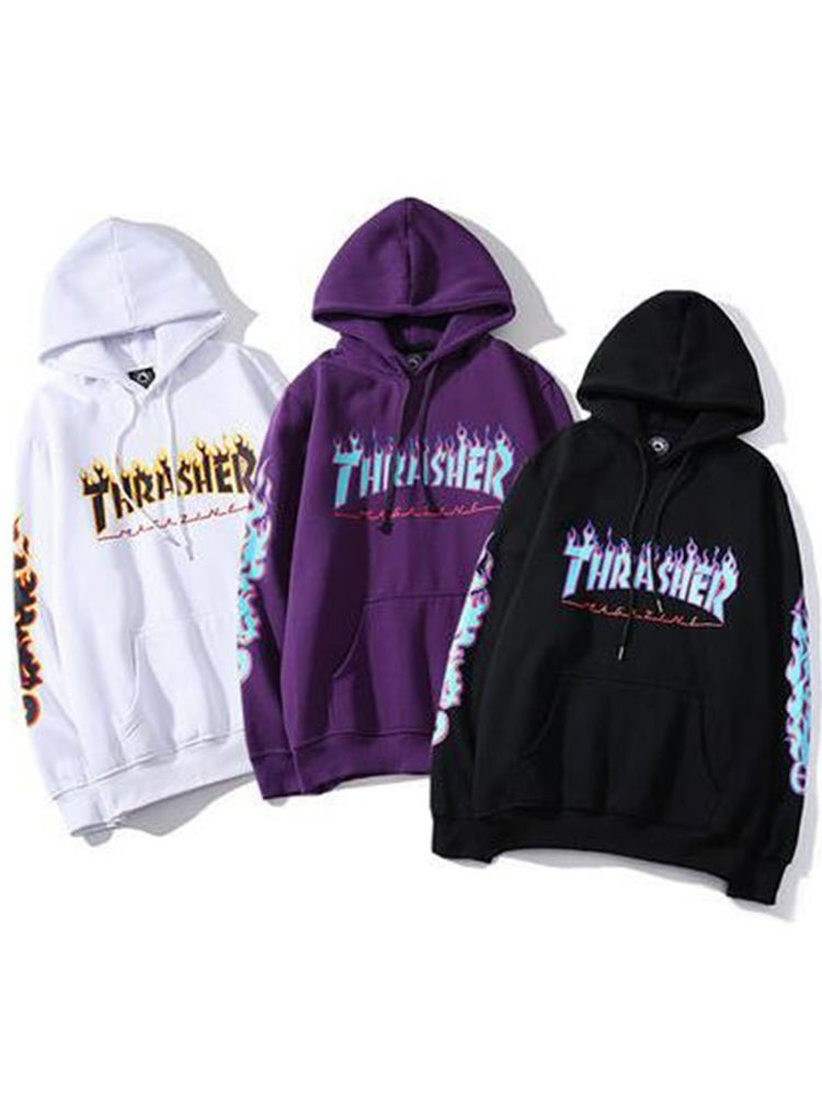 hoodies top