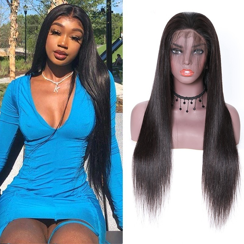 Transparent Lace Wigs Vs Fake Scalp Wigs, Which One Is Better?