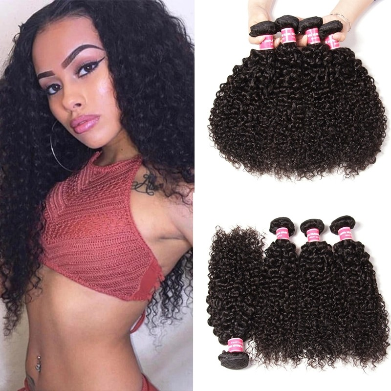Buy Now Pay Later Hair Bundles For Women