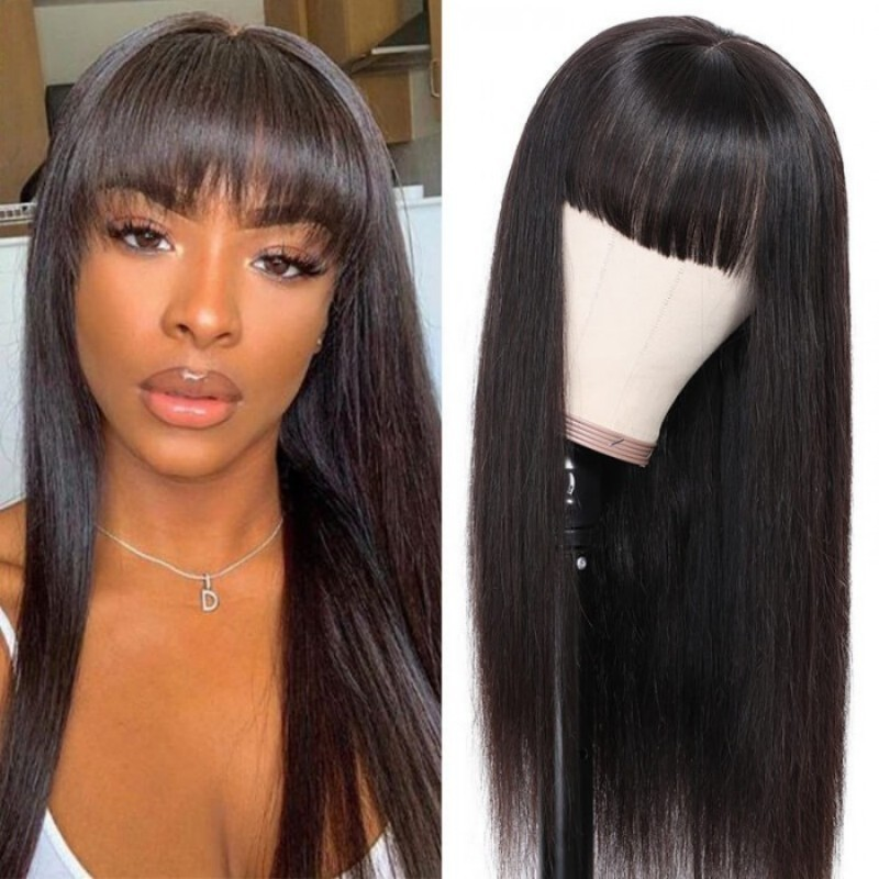 13X4 Lace Frontal Wigs