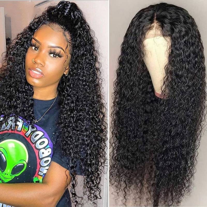 What Difference: Full Lace Wigs Vs Lace Front Wigs? Which Is Better?