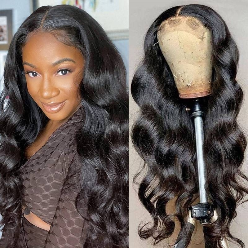 What You Should Know About Transparent Lace Wig?