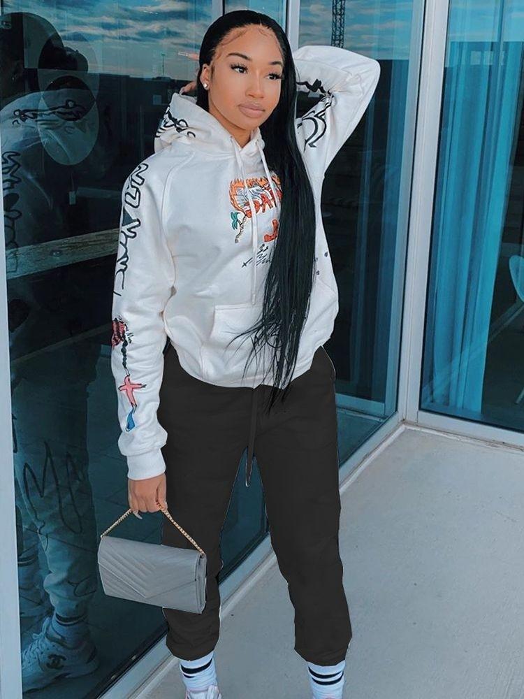 hoodies top