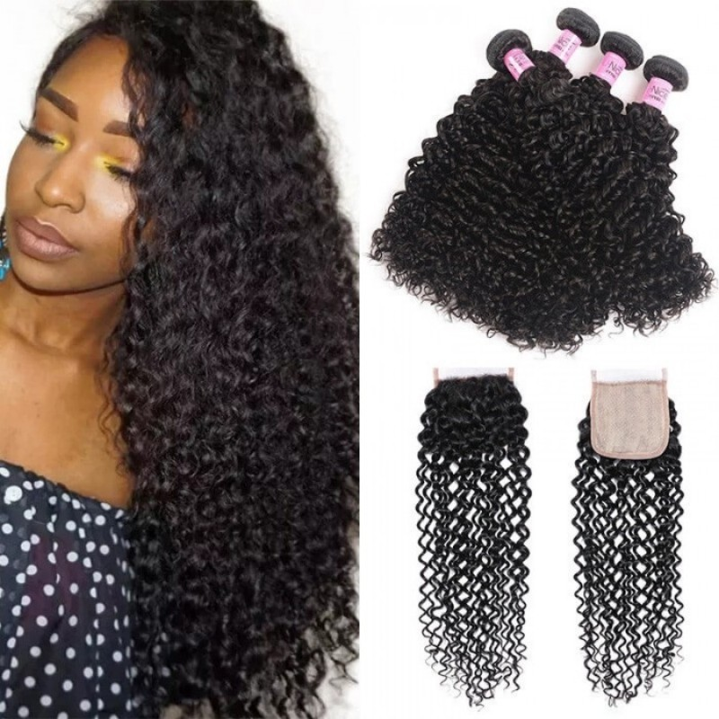 Which One Is Better? Free Part Closure or Three Part Closure?