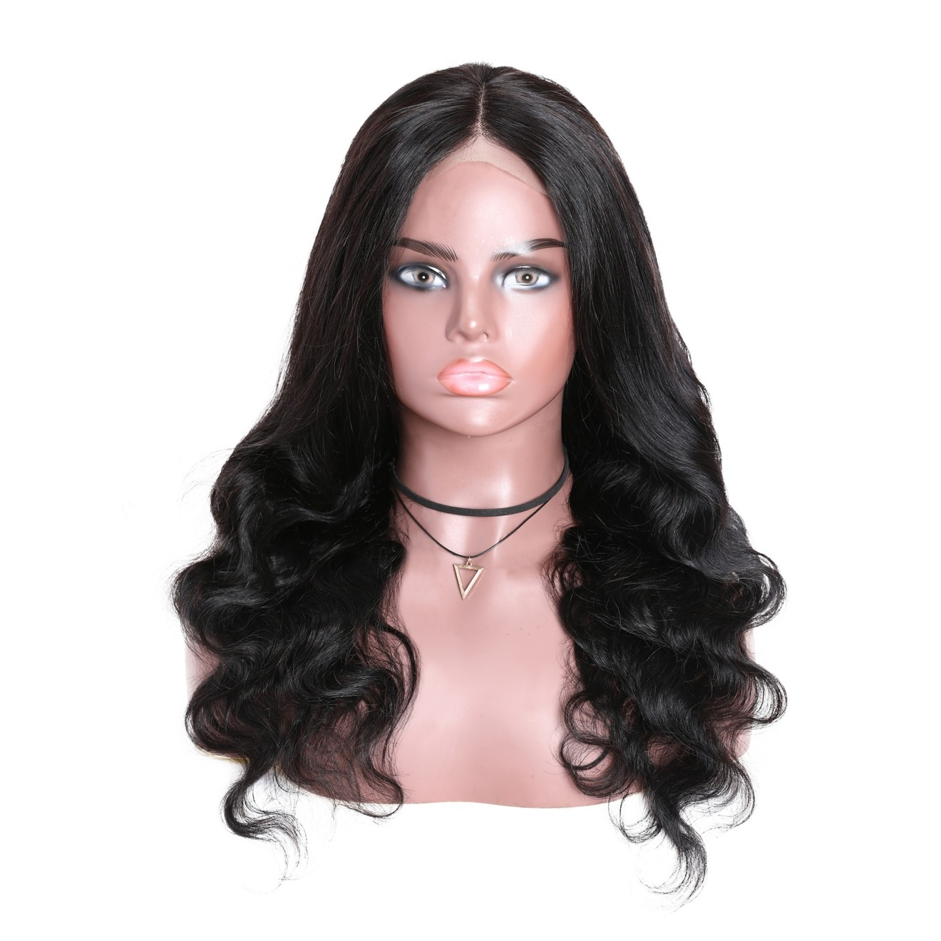 4x4 lace closure body wave wig