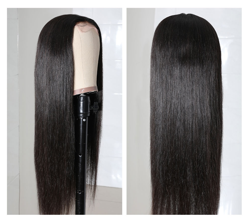 how to care human hair wig
