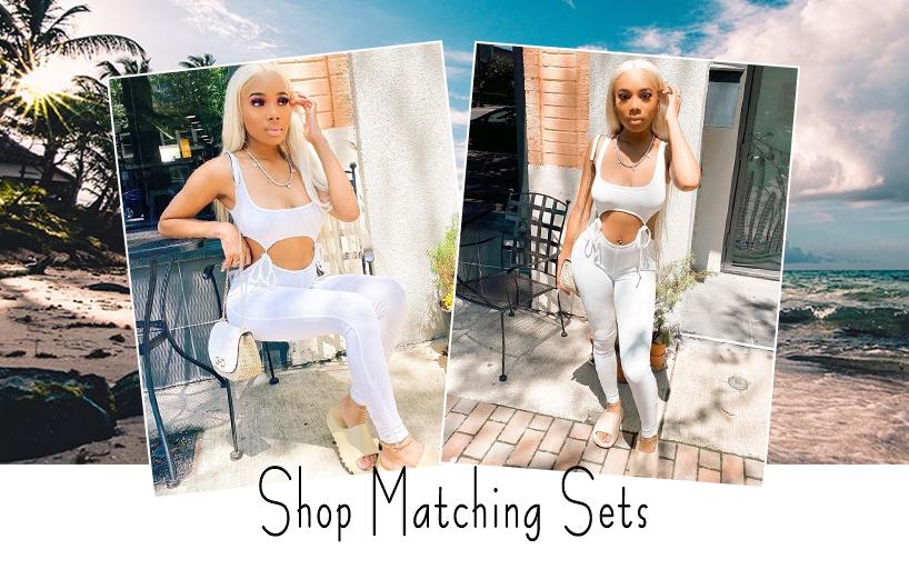 shop matching sets