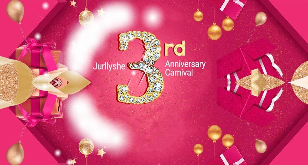 Anniversary Carnival Sales 2021