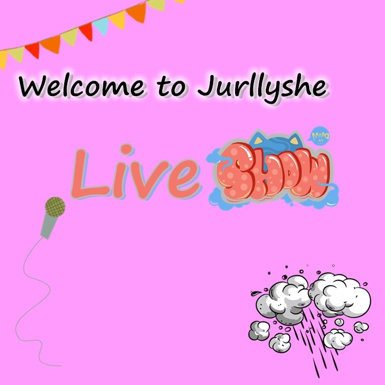 Jurllyshe Live Stream Gives You a New Feeling of Shopping Online
