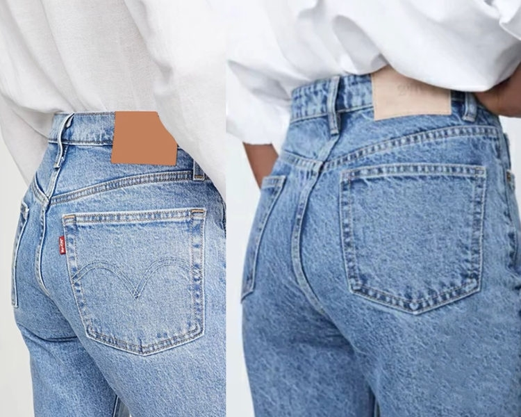 How to Look Taller and Slimmer When Wearing Jeans