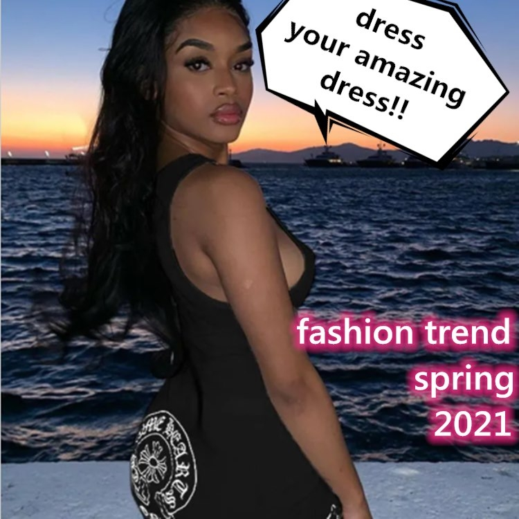 Spring Fashion Trend 2021