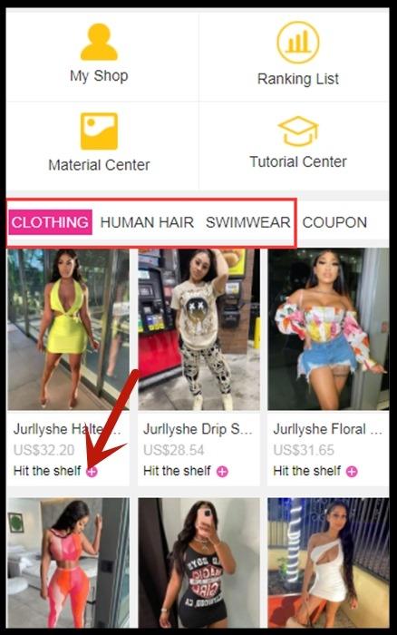 Affiliate Program on Jurllyshe Help You Make Extra Money