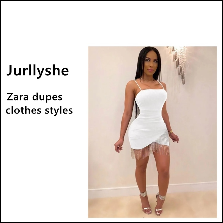 Zara Dupes Clothes on Jurllyshe