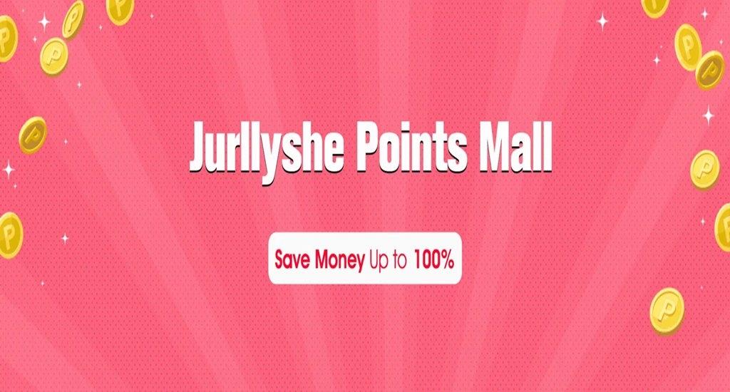 Jurllyshe Point Mall
