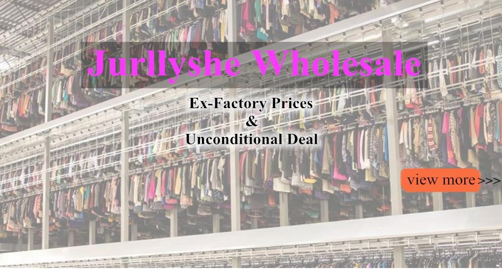 Jurllyshe Wholesale
