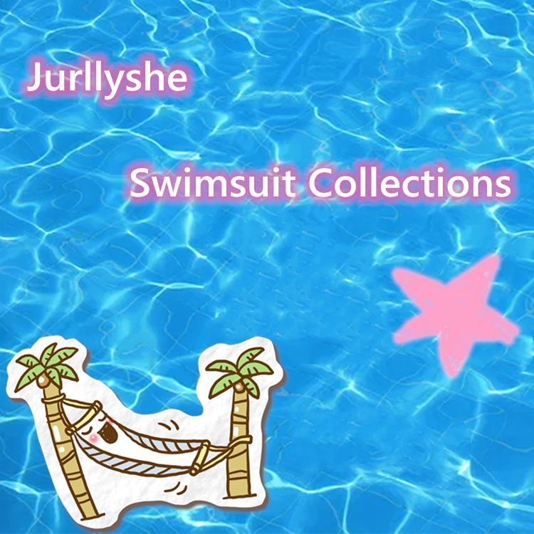 Jurllyshe Swimsuit Collections