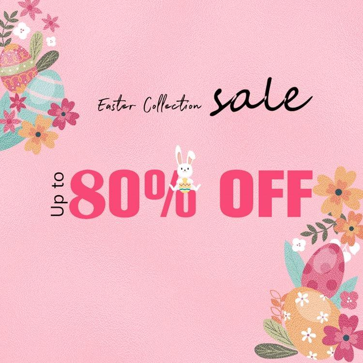 Jurllyshe Easter Collection Sale