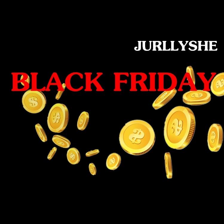 Jurllyshe Black Friday Deals