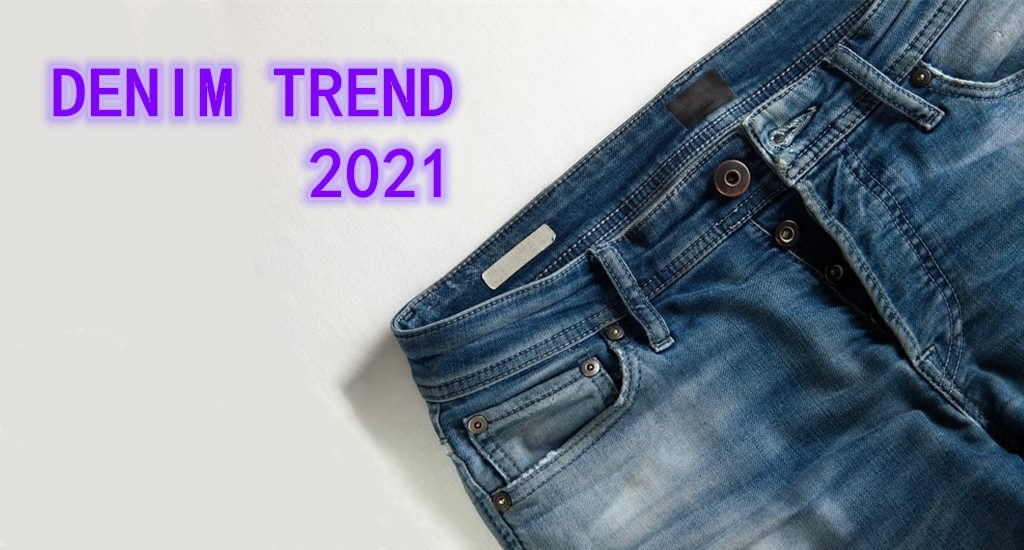 denim trend 2021
