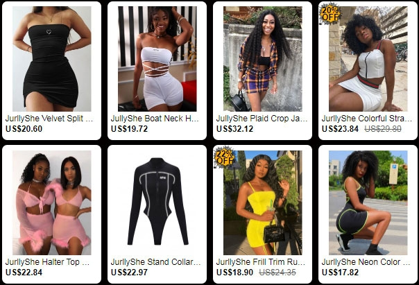 AfricanMall Best Seller Fashion Clothing
