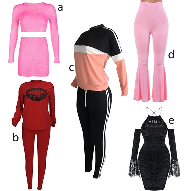 Africanmall women clothing