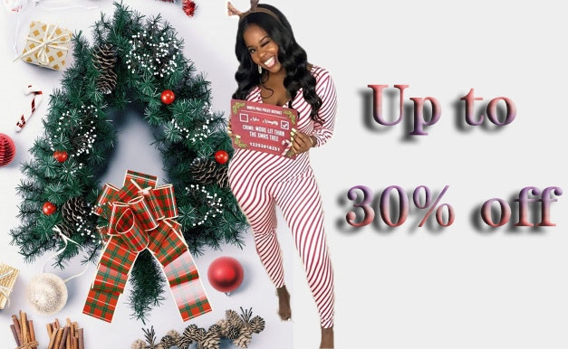Women's Christmas Clothes sale