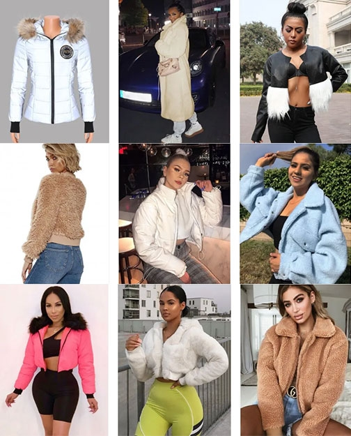 Black Friday Coats & Jackets for Sale