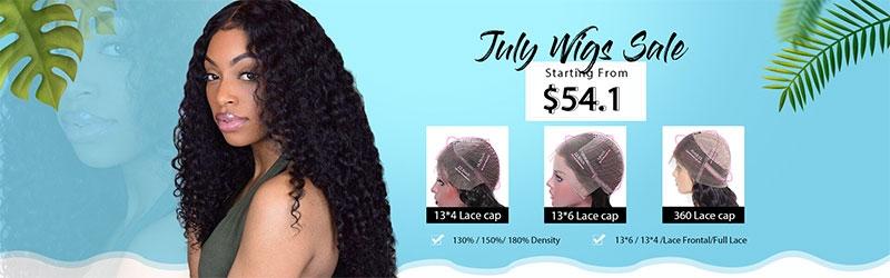 Discount Off Human Hair & Hair Wigs