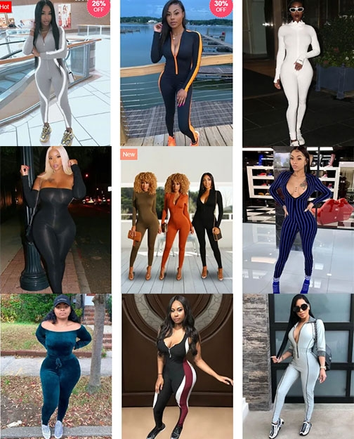 Black Friday Jumpsuits for Women sales