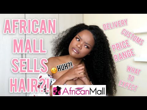 How To Shop Africanmall Hair