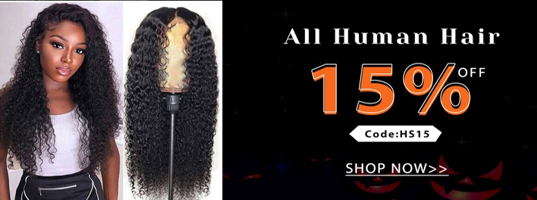 all human hair enjoy 15% off