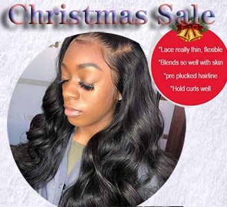 christmas wigs for sale
