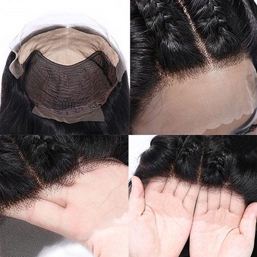 Fake Scalp Wig Really Work