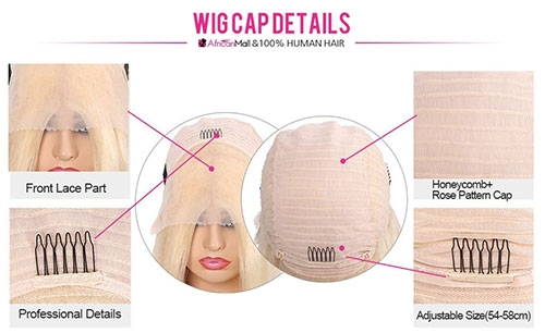 Using Wig Clips