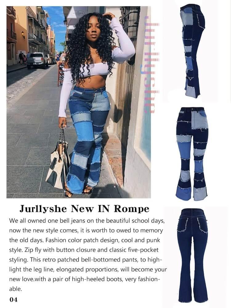 crop top and pants set