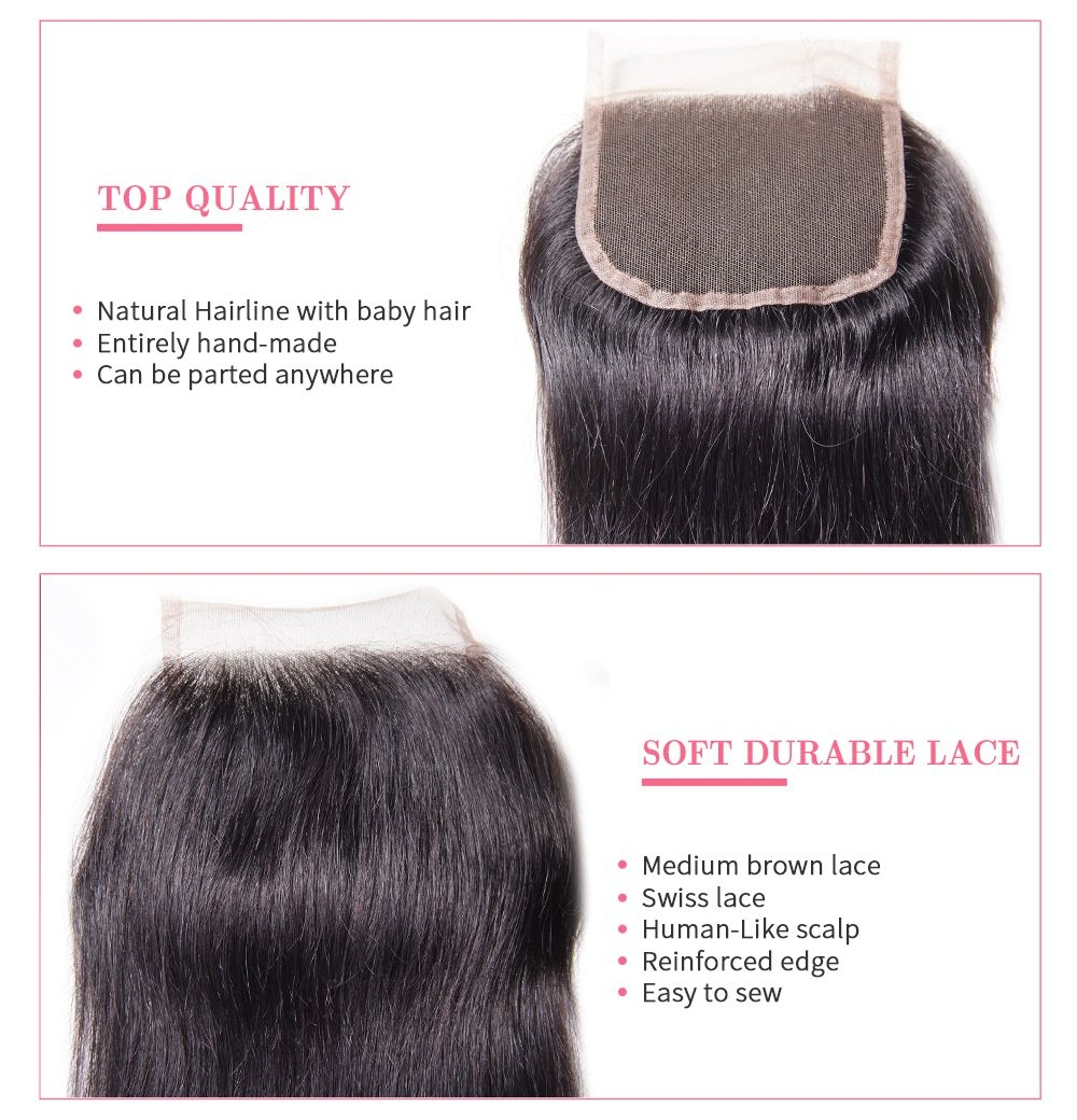 cheap bundles and closure