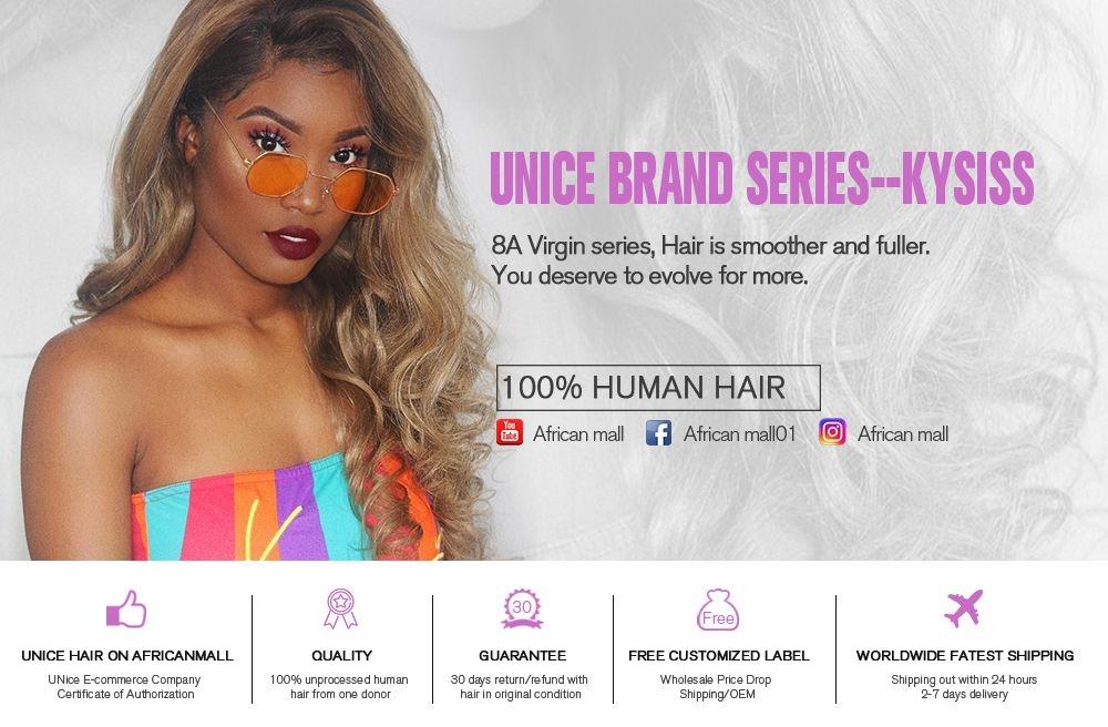 Good Quality Loose Wave Remy Human Hair Weft Bundles 4 Bundles