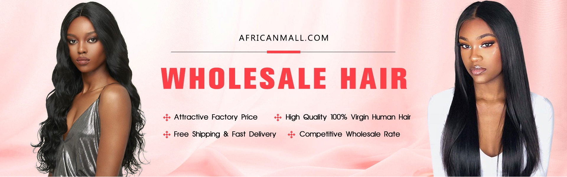 wholesale 100% virgin human hair